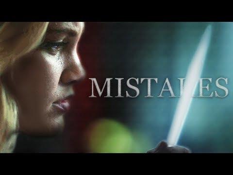 Tandy Bowen | Mistakes (Cloak & Dagger)