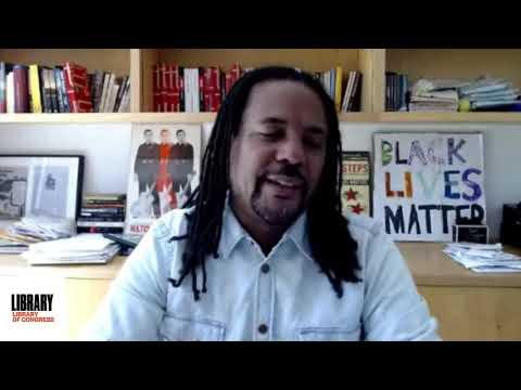 Race in America: Colson Whitehead