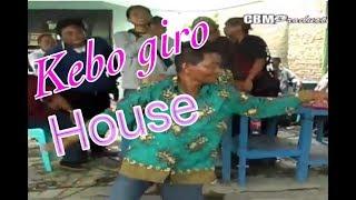 KEBO GIRO (HOUSE) - RENGGO LAWE