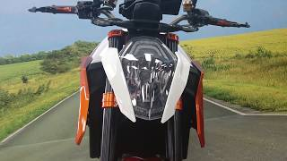 10. 2016 KTM SUPER DUKE R SE. Available at CMC Motorcycles
