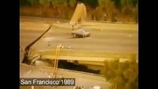 Video 5 of Biggest Earthquake caught on Live CCTV Camera MP3, 3GP, MP4, WEBM, AVI, FLV Maret 2019