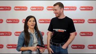 Sam Smith Says Goodbye Challenge | Radio Disney