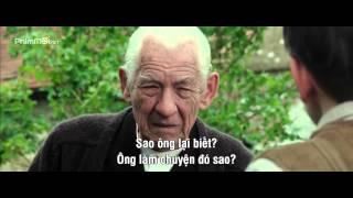Nonton Th  M T    T  I Ba Sherlock Holmes 2015   Vietsub 720p Film Subtitle Indonesia Streaming Movie Download
