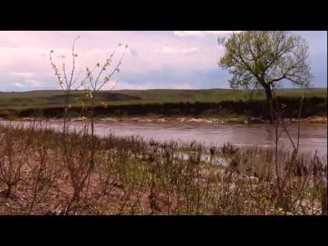 Dances With Wolves 1990 ( Filming Location Video ) Kevin Costner