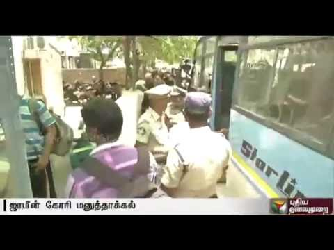 32-Tamils-arrested-in-Andhra--Bail-application-filed-on-their-behalf