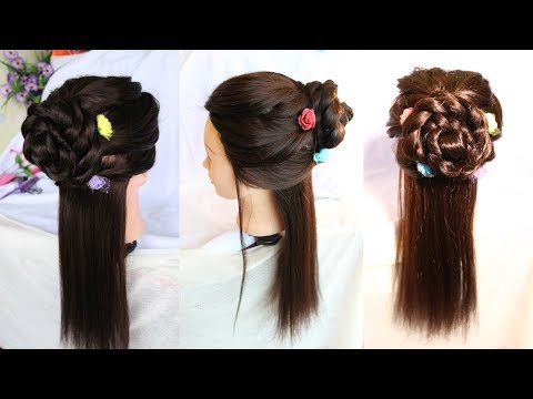 Short hair styles - hairstyle  short hairstyles  natural hair styles  simple hairstyle  hair style girl