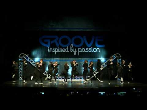 Men In Black- Groove 2017