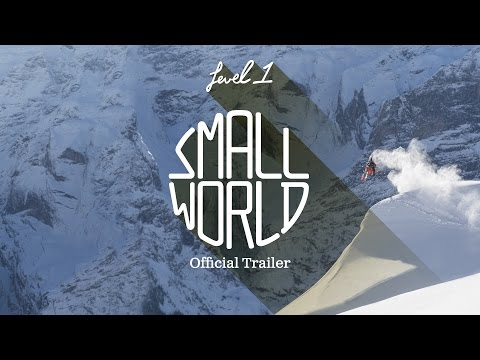 Level 1 presents Small World Official Trailer