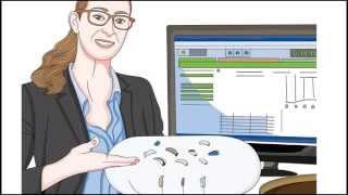 Quels sont les différents modèles d'aides auditives ?