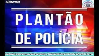 Plantão Policial da Tvimprensa
