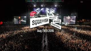 Video Squamish Valley Music Festival 2015 | Recap Video | #SVMF MP3, 3GP, MP4, WEBM, AVI, FLV Agustus 2018