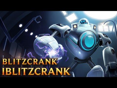 iBlitzcrank