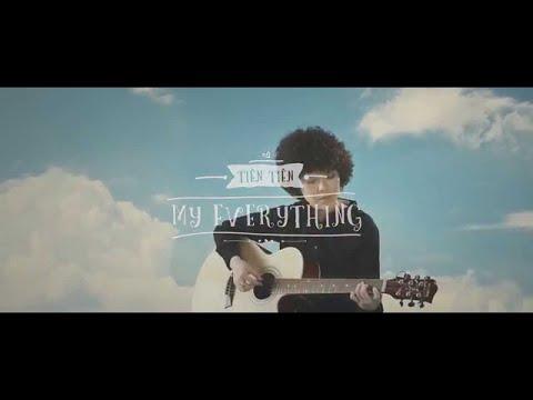 Tiên Tiên - My Everything (Official MV) - Thời lượng: 3:46.