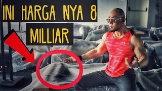 Video DEDDY CORBUZIER Buang Duit 8 MILLIAR Buat Beli Ini❗️ MP3, 3GP, MP4, WEBM, AVI, FLV Mei 2019