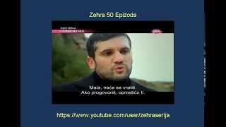 Zehra 56 Epizoda Zehra 56 Epizoda Sa Prevodom Turska Serija 2014