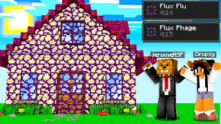 SPREADING The Flux Flu in Minecraft TrollPack
