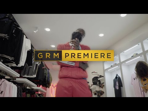 #410 AM (Skengdo & AM) – Flex Till The Morning [Music Video] | GRM Daily
