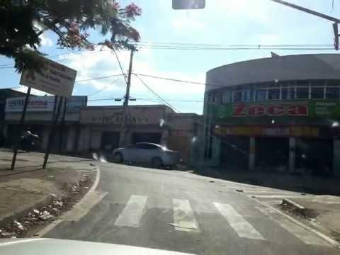 Time Lapse - São Pedro do Suaçuí à Belo Horizonte em 11 minutos!