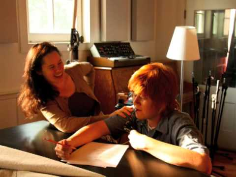 Heaven (Song) by Brett Dennen and Natalie Merchant
