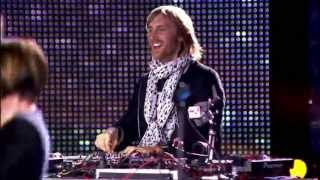 David Guetta  Kelly Rowland When Love Takes Over WMA 2010