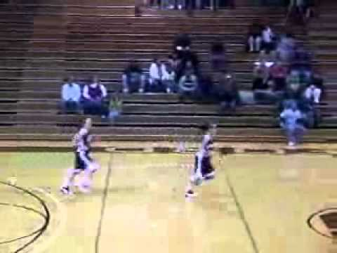 Women's Basketball vs. Emory & Henry 11/29/10 Highlights
