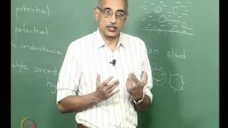 Mod-06 Lec-16 Surface Adhesion: Electrostatic&Surface-Tension Forces