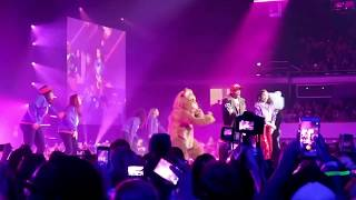 Heyyy! This performance was so special for me so I thought you guys would enjoy it! I was in the opening number at vidCon with TODRICK, GloZell, and MirandaSings! I had so much fun it was amazing! I promise I will be back with JoJo's Juice next week! Love you guysXoxo JoJo