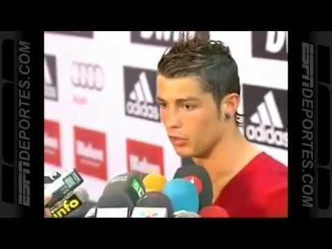 noticia 2013 cristiano ronaldo acepta que messi es el mejor jugador del mundo del mundo