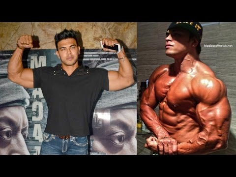 Video Sahil Khan From The Movie Style Shows His Gym Body download in MP3, 3GP, MP4, WEBM, AVI, FLV January 2017