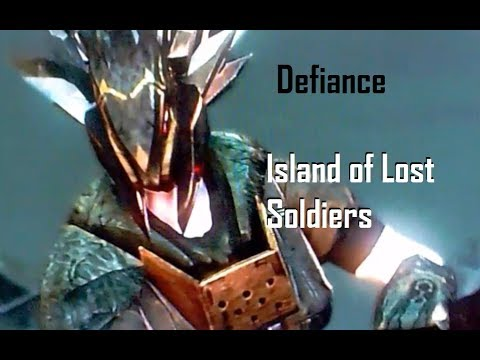 Defiance Season 1 Ep. 7 Island of the Lost Soldier