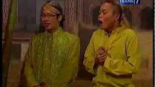 Video Nunung Ngompol Gara - Gara Ulang Tahun Fiktif Sule Lucu Banget - OVJ Episode 296 MP3, 3GP, MP4, WEBM, AVI, FLV September 2018