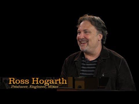 Pensado's Place #66 – Producer/Mixer/Engineer Ross Hogarth