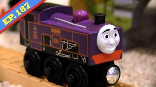 Go Boldly, Culdee | Thomas & Friends Wooden Railway Adventures | Episode 187