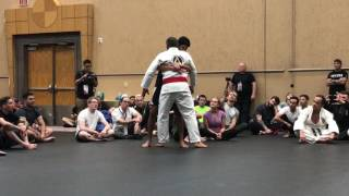 Video Rickson Gracie Seminar: MAIA Supershow 2017 MP3, 3GP, MP4, WEBM, AVI, FLV Agustus 2019