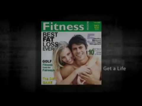 Life and Fitness Magazine June 2009