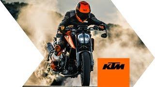 8. KTM 790 DUKE - The most precise street weapon | KTM