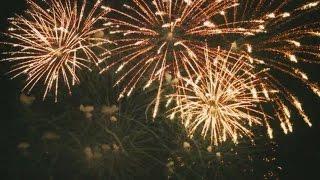 2015 Sailfest Mashantucket Pequot Fireworks Extravaganza