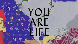 You Are Life Lyric Video - Hillsong Worship