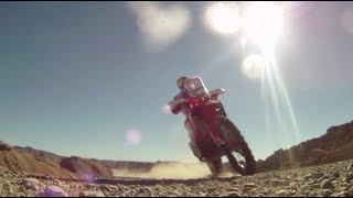 Team HRC, Desafio Ruta 40 2013 - Round-up