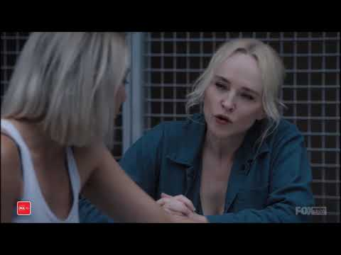 Wentworth Season 8 Episode 10 (Finale) Promo