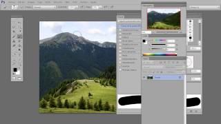 Umh2105 2012-13 Lec017 Pinceles En Adobe Photoshop (I)