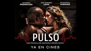 Pulso (Trailer Oficial) | Película Dominicana