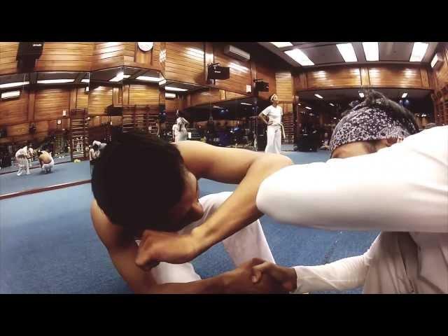 Kadara Capoeira Jakarta