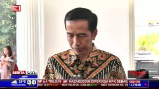 Video Diancam Adik Prabowo, Ini Tanggapan Jokowi MP3, 3GP, MP4, WEBM, AVI, FLV Mei 2019