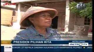Video Sosok Pengasuh Jokowi saat Kecil di Boyolali MP3, 3GP, MP4, WEBM, AVI, FLV November 2018