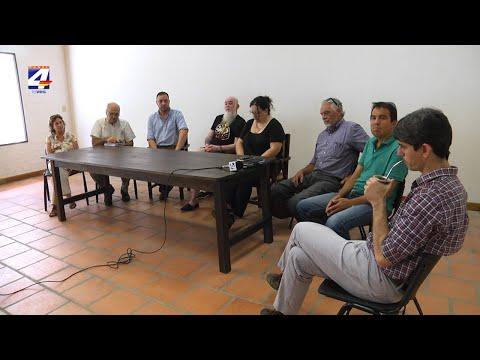 Partidos políticos resolvieron paralizar sus actividades públicas en Paysandú