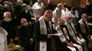 Biskup zachęca do ukrywania przypadków pedofilii przed władzami świeckimi