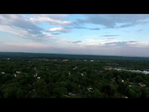 Allendale, NJ from 400 Feet