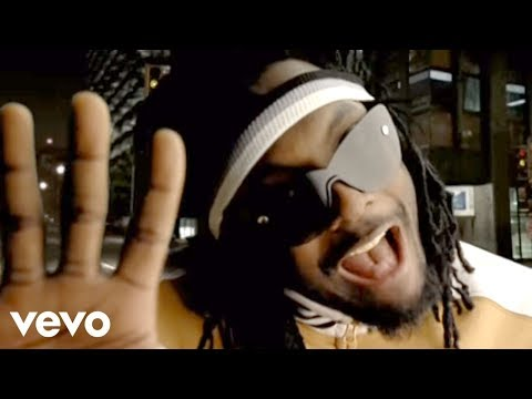 Black Eyed Peas - Let's Get Is Started