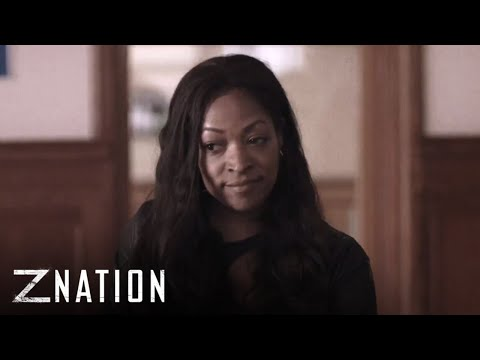 Z NATION | Season 5, Episode 4: Pacifica Problems | SYFY